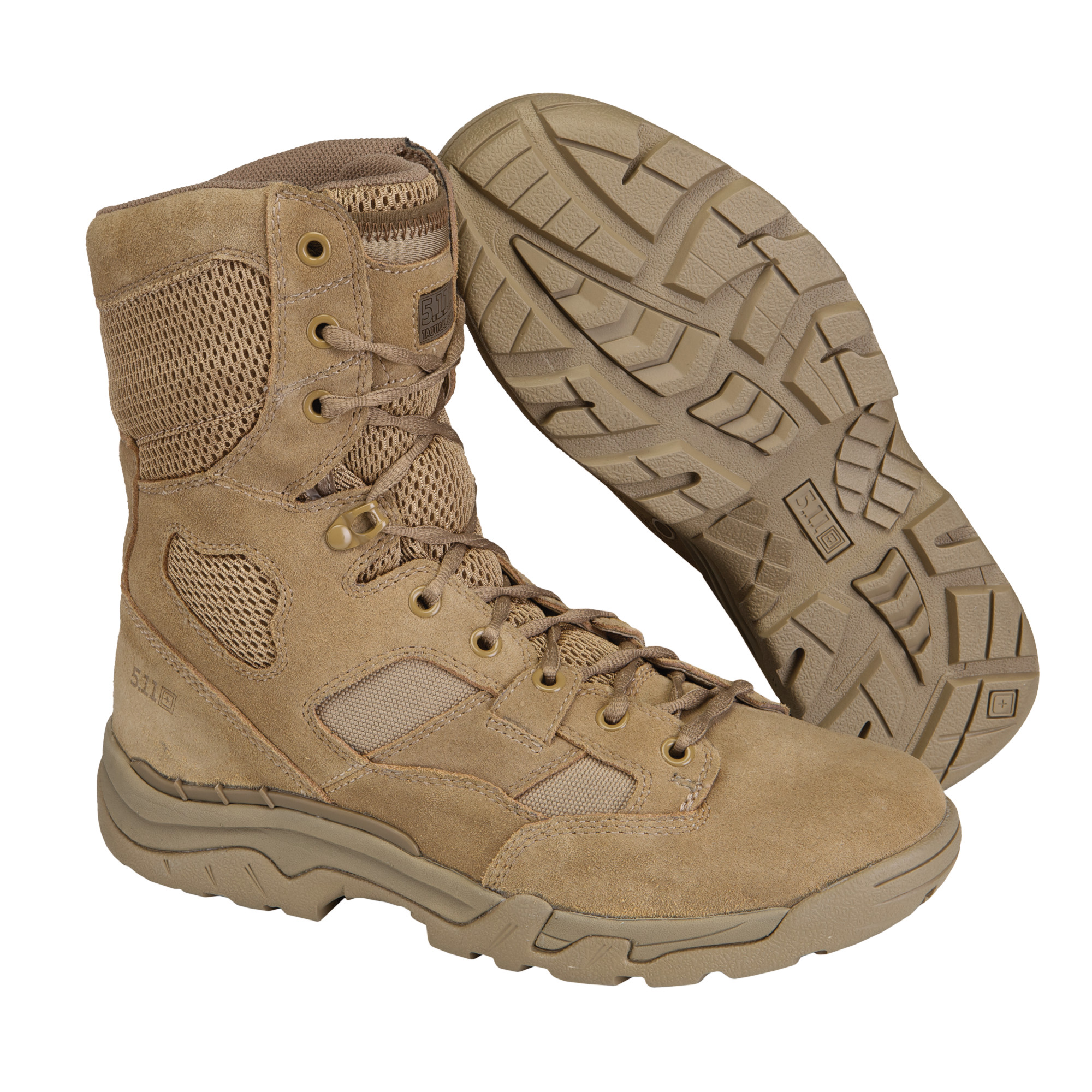 Tactical Amp Duty Footwear Ack Universal