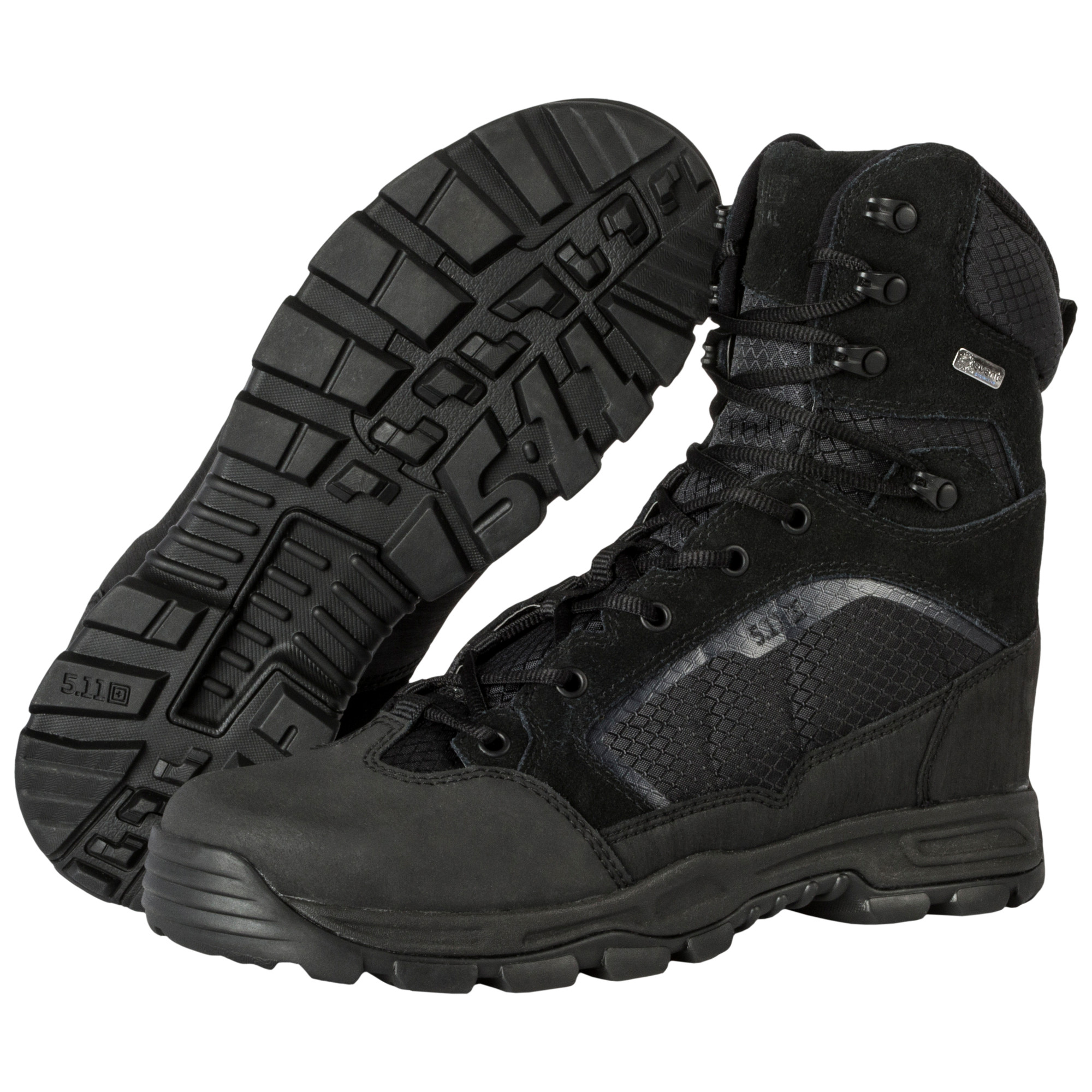 "5.11 XPRT 2.0 8"" Tactical Boot 12340"