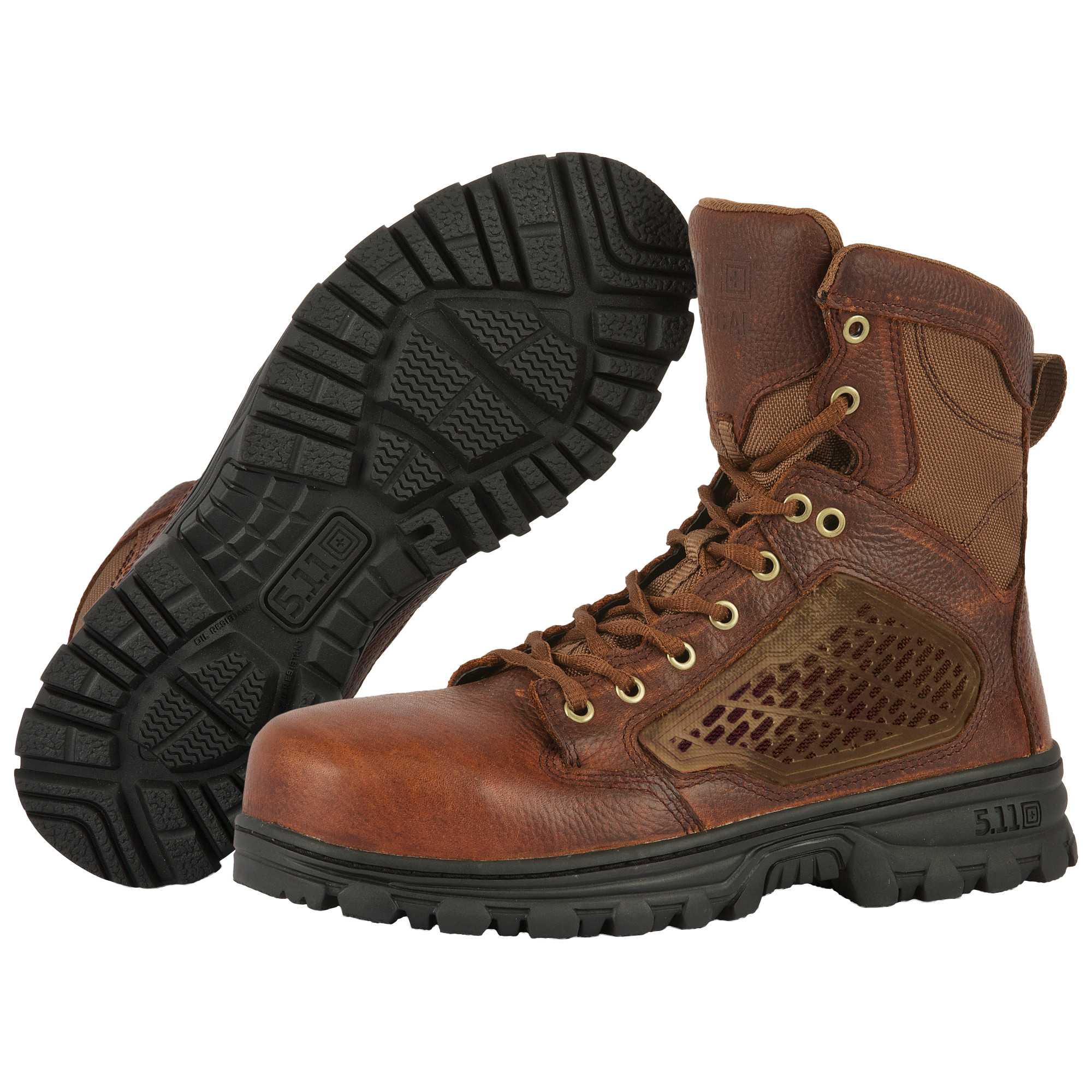 "5.11 EVO 6"" Safety Toe Boot 12332"