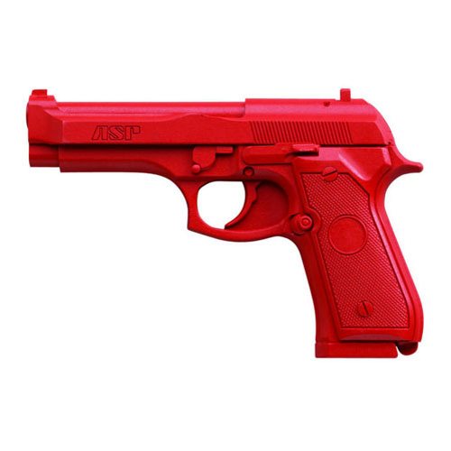 ASP Training Handgun