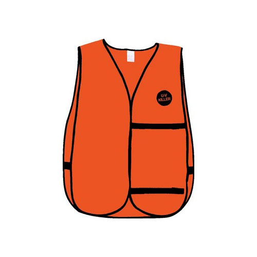 Atsko Blaze Orange Vests