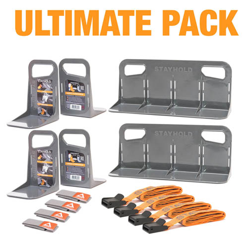 Stayhold Ultimate Pack