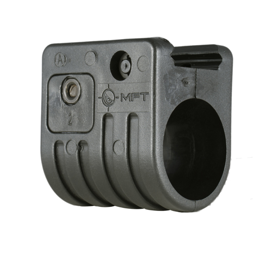 Mission First Quick Detach Flashlight Mount