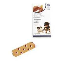 Kruuse BUSTER Anti-Lick Strips