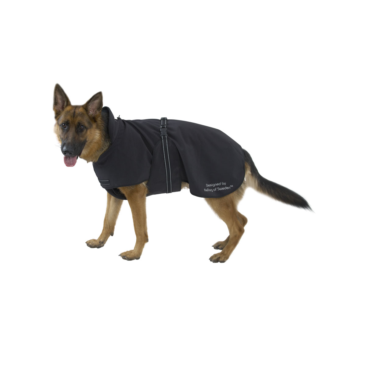 Kruuse Rehab Dog Blanket Softshell