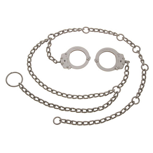 Peerless Transport Chains & Cuffs