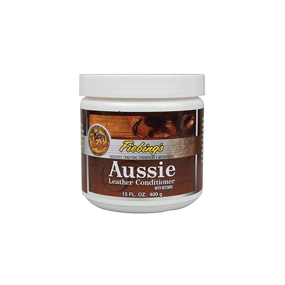 Fiebings Aussie Leather Conditioner