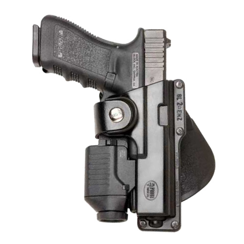 Fobus GLT21 - Fits Glock 20,21,37 with LIght