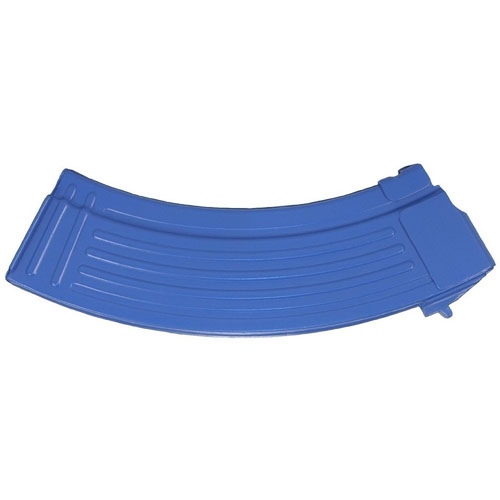 Rings Blue Training Long Gun Magazines