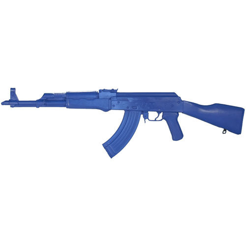 Rings Blue Training Gun AK-47