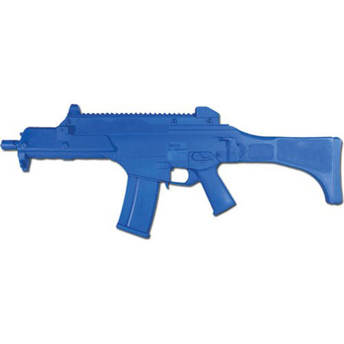 Rings Blue Training HK G36 Series
