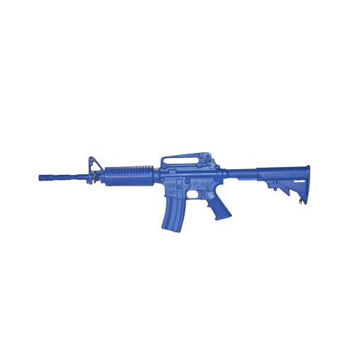 "Rings Blue Training M4 with 14"" Barrel"