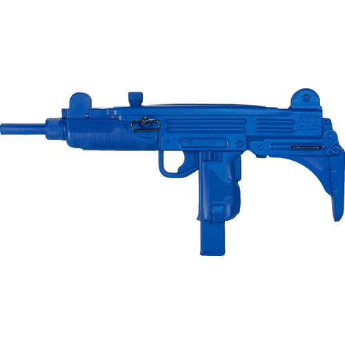 Rings Blue Training UZI