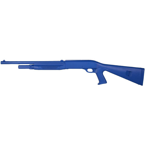 Rings Blue Training Benelli Super 90 Shotgun