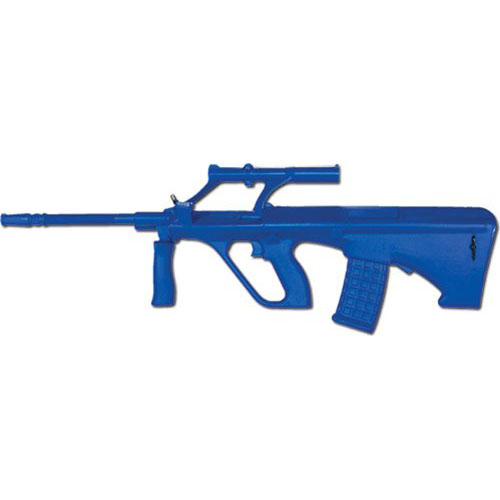 Rings Blue Guns Steyr Aug
