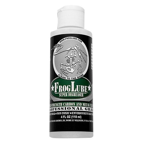 Frog Lube Super Degreaser