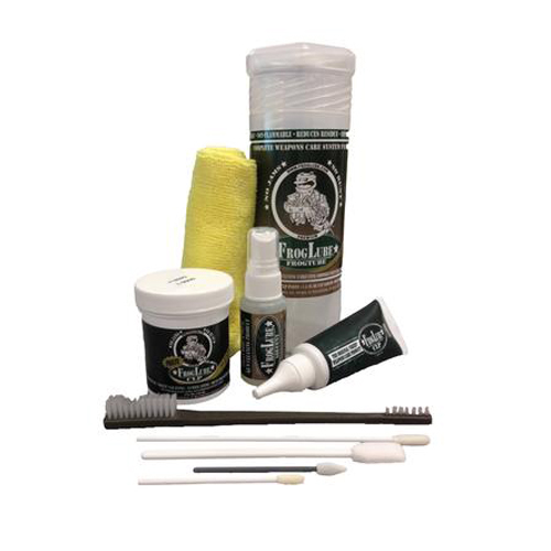 Frog Lube Weapon Care System Kit