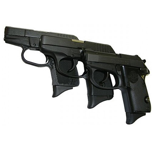 Pearce Grips for Bersa 380 and Kel-Tec P3AT