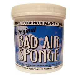 Bad Air Sponge Air Odor Absorbant