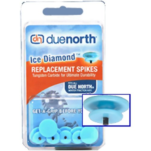 Due North Ice Diamond Spike