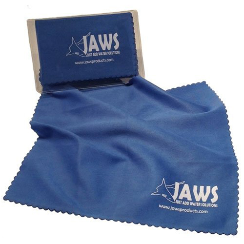 JAWS Cleaning Cloth