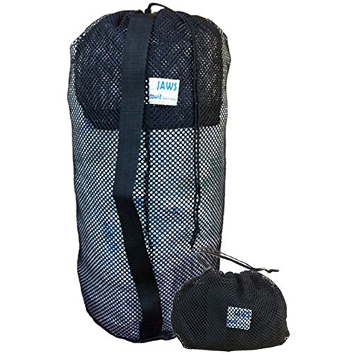 "JAWS Stowit with ""Mask on Top"" Mesh Bag"