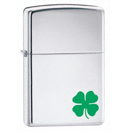Zippo- Lighters with Logos and Emblems