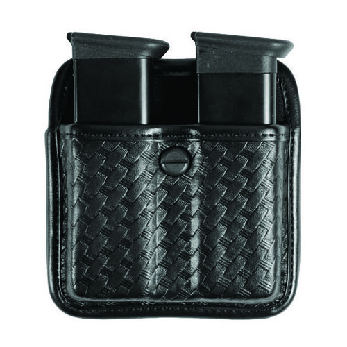 Bianchi 7922 - Triple Threat II Double Mag Holder
