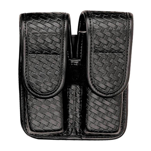 Bianchi 7902 - Double Magazine Pouch
