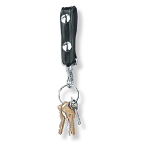 Gould and Goodrich B122 Leather Key Strap
