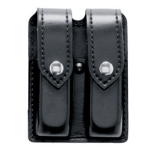 Safariland 77 Dbl Mag Pouch with Flap