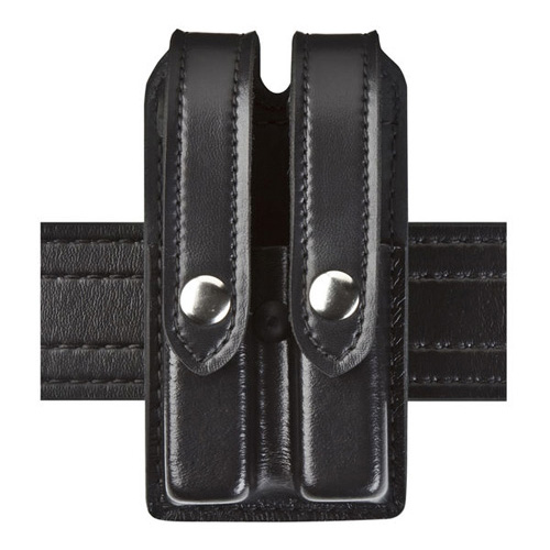 Safariland 78 Slim Line Dbl Mag Pouch with Flap