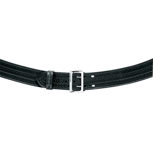 "Safariland 872 Contoured Duty Belt 2.25"" w. buckle"