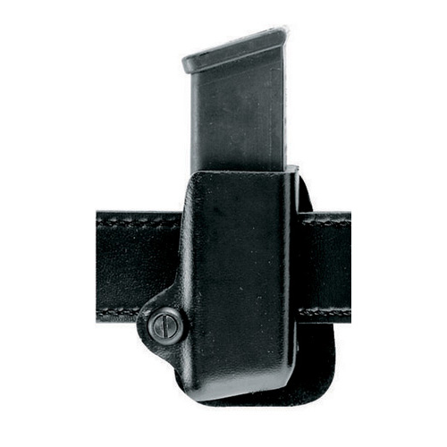 Safariland 074 Open Top Single Mag, Paddle