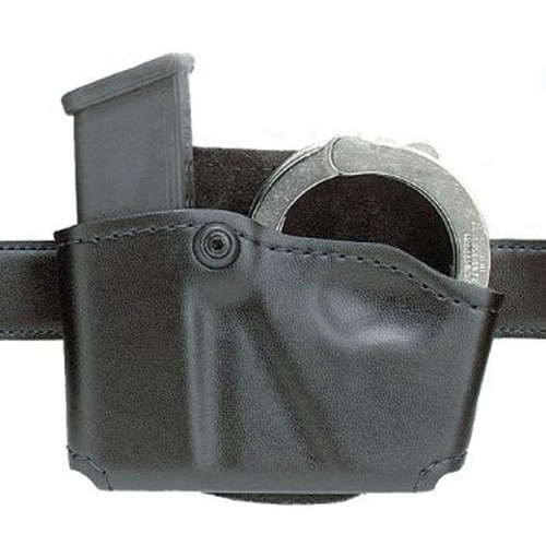 Safariland 573 Open Top Cuff & Mag Pouch