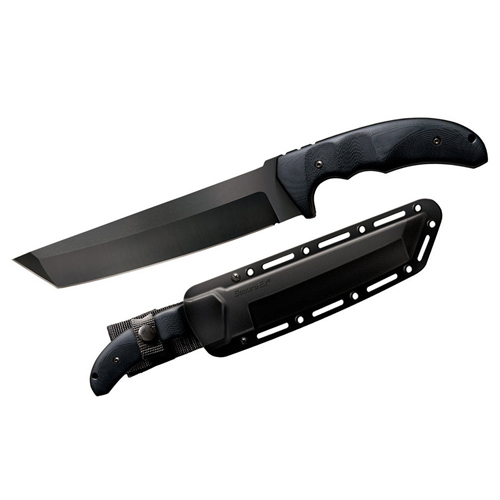 Cold Steel - Tanto Blades, Fixed Blade Knives