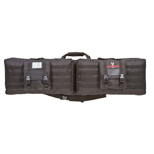 Safariland 4556 3-Gun Competition Case
