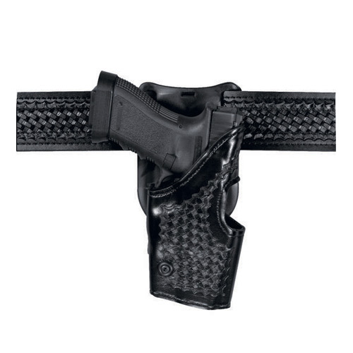 Safariland 295 Level II Mid Ride Holster