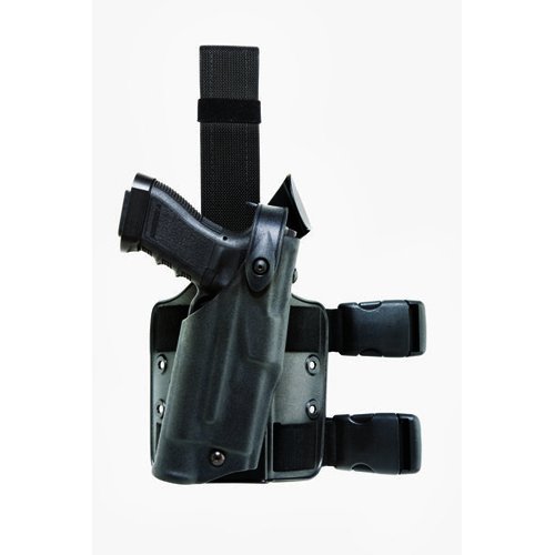 Safariland 6304 ALS-SLS Tact Holster for Colt