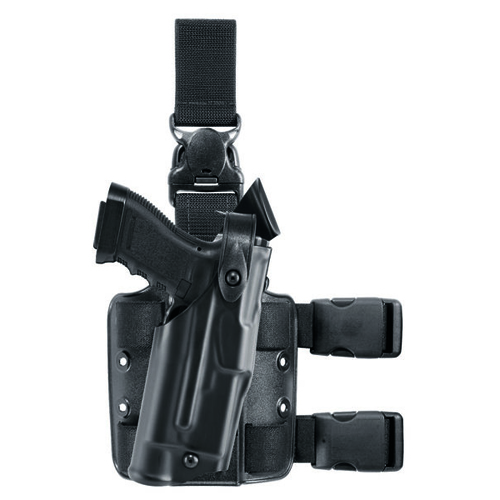 Safariland 6305 ALS-SLS Tact Holster for Colt