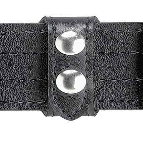 Safariland 63 Slotted Belt Keeper, 2 Snap