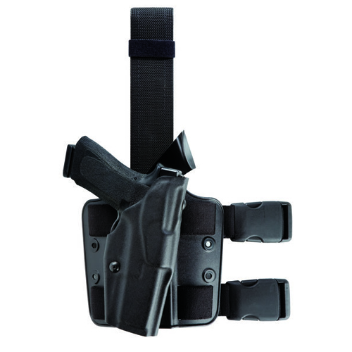 Safariland 6354 ALS Tact Holster for H&K wLight