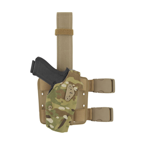 Safariland 6354DO ALS Optic Tact Holster