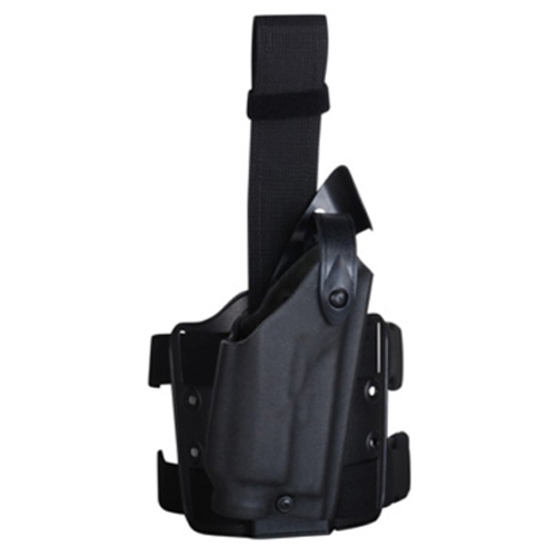 Safariland 6004 SLS Tact Holster for S&W wLight