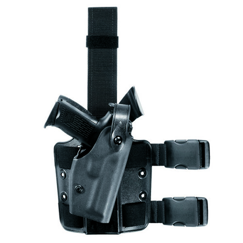 Safariland 6004 SLS Tact Holster for Tangfolio
