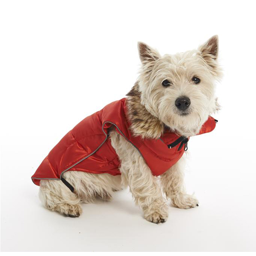 BUSTER Active Winter Jacket