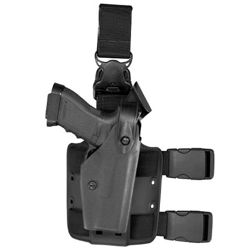 Safariland 6005 SLS Tact Holster for Taser
