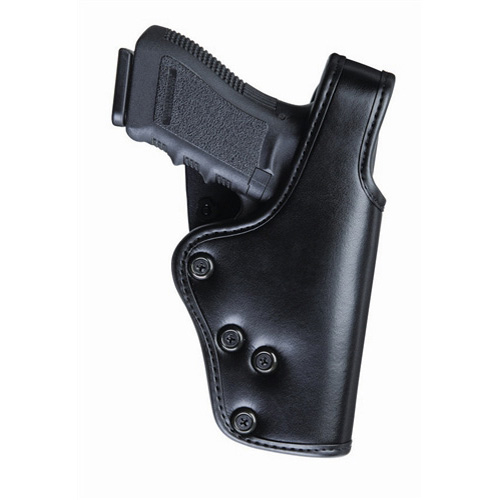 TUFF LOK Level 1 Mid Ride Duty Holster