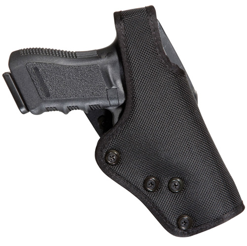 TUFF LOK Level 2 Mid Ride Duty Holster