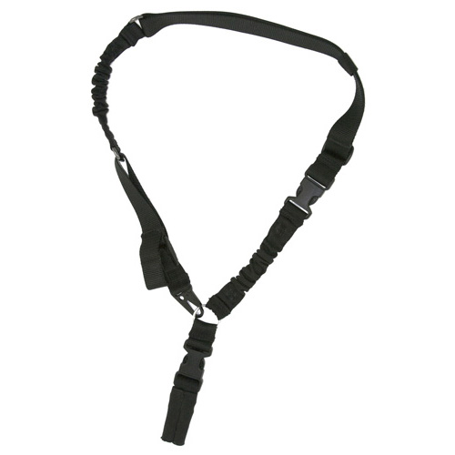 ONE OR TWO POINT TACTICAL SLING WITH QUICK ADJUST